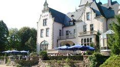 Hotel Schloß Tremsbüttel