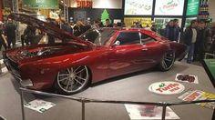 Dodge Charger Daytona, Red Bone, Bmw, Vehicles, Car, Vehicle, Tools