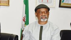 The Minister of Labour and Employment, Dr. Chris Ngige, has claimed that he has three children in government-owned universities affected by the ongoing Academic Staff Union of Universities' (ASUU) strike. The strike which is in its eighth month has led to the suspension of academic activities in public universities with both parties yet to reach…