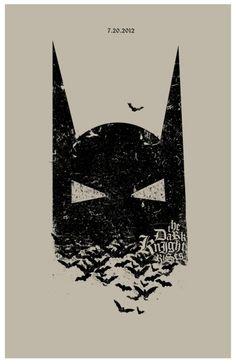 Adam Juresko movie poster fanart batman Fan Art   An Explosion of Creativity and Talent, PBS Feature (Video)