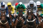 Grand National: Live stream TV channel start time tips odds runners prize money -  GETTY  Grand National 2018: Everything you need to know about the big Aintree race  Grand National start time  The Grand National takes place on Saturday April 14 and starts at 5.15pm.  Grand National TV channel  ITV won the battle for the exclusive terrestrial television rights to cover horse-racing in Britain.  They broadcast the Grand National Festival from Aintree for the first time in 2017 and will do so…