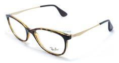 Desde o icônico Aviador, a marca Ray-Ban é referência no mercado de óculos, seus modelos ditam tendência e são sempre a escolha de quem não quer errar no visual. Usar óculos de grau não é motivo para abrir mão de todo o estilo da Ray-Ban, compre já sua armação Ray-Ban RB 7106L!  http://www.oticasbrasil.com.br/ray-ban-rb-7106l-5999-oculos-de-grau
