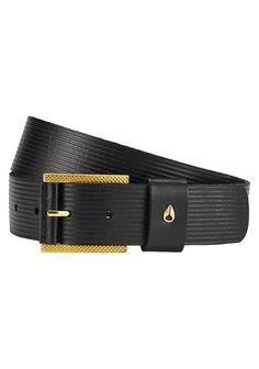Americana Belt SW, C-3P0 Black / Gold