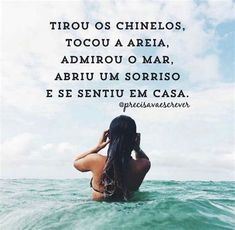 Instagram Status, Story Instagram, True Feelings, Thoughts And Feelings, Beach Quotes, Surf Girls, Some Words, Good Vibes, Jelsa