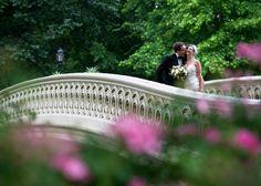 smoothdude | Central Park Wedding