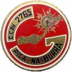 Companhia de Cavalaria 2765 Guiné