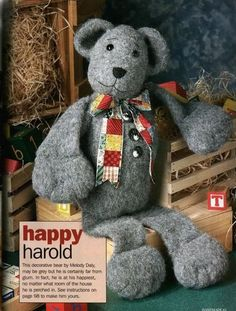 So cute. Kewpie, Diy Stuffed Animals, Stuffed Toy, My Fb, Antique Dolls, Free Pictures, Doll Toys, Teddy Bear, Antiques