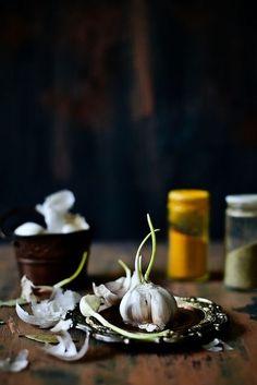 6. Garlic