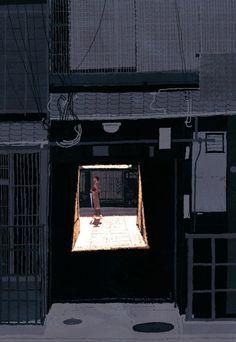 Tadahiro Uesugi - tiphaine-illustration