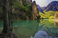 Gola-del-Furlo- Italy. La mia terra, il luogo più  bello del mondo!