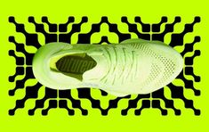 Futurenatural od Adidas sdynamickým brandingom