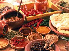 Tutto quello che c'è da sapere sulle spezie in cucina. Una lista di quelle più importanti, come usarle al meglio e come conservarle.