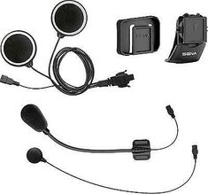 Shop the Sena Helmet Clamp Kit. SENA systems are the premiere communication system and Bluetooth camera systems on the market. Buy at Adventure Moto Sports. Motorcycle Helmet Camera, Bluetooth Motorcycle Helmet, Enduro Motorcycle, Gaming Headset, Entertainment System, Kit, Apps Für Android, Pro Camera, Camera Gear