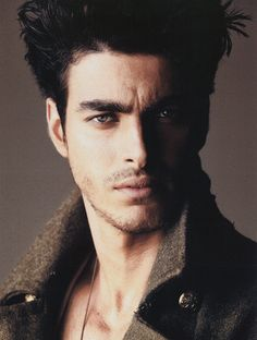 Handsome male faces - AOL Image Search Results