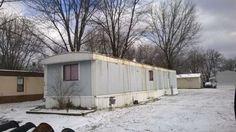 1980 Redman Mobile / Manufactured Home in Sharonville, OH via MHVillage.com