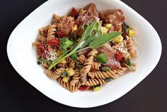 Unser beliebtes Rezept für Pasta Salvia Piccante und mehr als 55.000 weitere kostenlose Rezepte auf LECKER.de.
