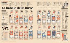 Francesco Franchi 的資訊圖表設計_ 藝術中國