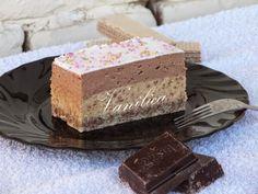Vanilica: ~ Napolitanka torta ~