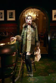 Dior Pre-Fall 2011