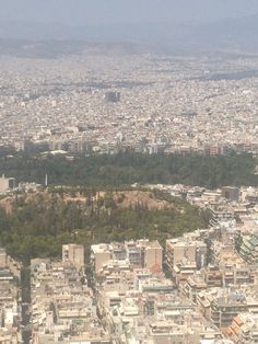 Athens Athens, Paris Skyline, Greece, This Is Us, Places, Travel, Greece Country, Trips, Traveling