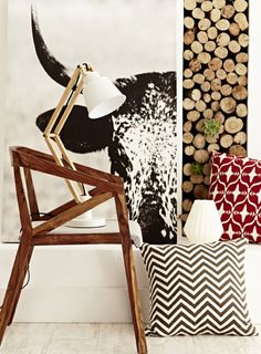 :: the homeware store Wishbone Chair, Sweet Home, Pillows, Decoration, Store, Wall, Diy, Furniture, Home Decor