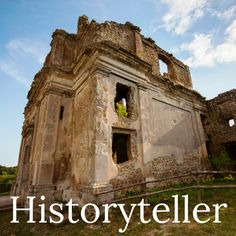 Historyteller – Bringing you stories from the pages of history