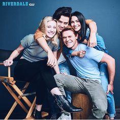Riverdale ❤️♀️
