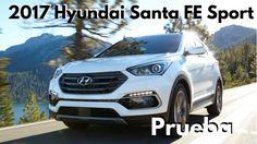 Probamos este SUV compacto de Hyundai, el Santa FE. Un auto con muy buen estilo y records de mantenimiento. Dejanos aqui tus opiniones sobre el video. source