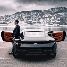 luxury Aston Martin vantage _new tomclaeren - Luxury Life Aston Martin Vantage, Martin Car, Aston Martin Db11, Aston Martin Vanquish, Lamborghini Aventador, Ferrari, Maserati, Micro Entrepreneur, Citation Entrepreneur