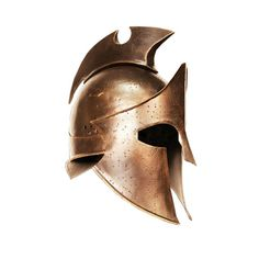 Greek Helmet from the Movie 300: Rise of an Empire