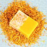 Making Sunshine Cold Process Soap - Soap Queen