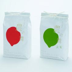 Nou no Mai Rice packaging Rice Packaging, Jam Packaging, Bread Packaging, Typography Poster, Typography Design, Japan Package, Japanese Packaging, Japanese Typography, Japanese Graphic Design