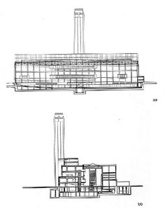 Tate Modern Gallery, Tate Gallery, Case Study, Modern Architecture, Dj, Museum, School, Request For Proposal, Modernism