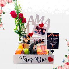 Regalo Para Mamá En Barranquilla Desayuno Flamenco Pedido Con Un Dia De Anticipación A Domicilio Diy Birthday, Birthday Gifts, Good Foods For Diabetics, Mothers Day Crafts, Fruit Smoothies, Potpourri, Crock, Fathers Day, Diy And Crafts