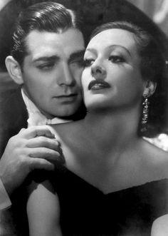 Clark Gable and Joan Crawford Possessed, 1931