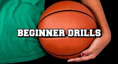 Basketball Drills for Kids by Hall of Fame Coach Houle The 6 Best Basketball Drills for Beginners...