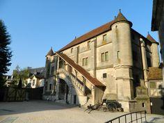 Vieux Chapitre, cité épiscopale de Meaux - 2013