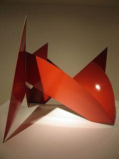 scultura trasportabile-1951 Bruno Munari