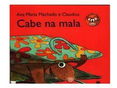 Cabe na mala (novo) - Ana Maria Machado