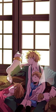 """The previous description on this made me cry. """"Aph England & America and some kid (I refuse to name)"""" Dude , WTF Did Sealand ever do to you?!?"""