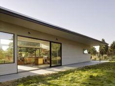 Casa barata com pinta de cara - Casa Vogue | Casas