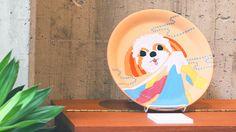 松尾たいこさん初の陶画展!「ETERNAL HAPPINESS 色あせない幸せ」@HADEN BOOKSに行ってきたよ! | 箱庭 haconiwa|女子クリエーターのためのライフスタイル作りマガジン