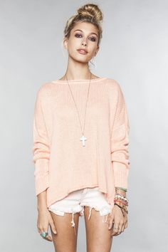 love the sweater - brandy melville usa