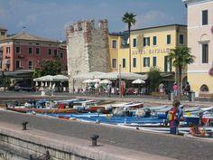 Bardolino Italy 2011