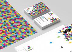 15 creative letterhead designs 20 Examples of Creative Branding