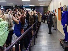 'Selfie' o la vanidad de los pobres