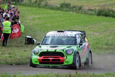Gorban Mini Nesterally2017 Racing, Mini, Vehicles, Car, Sports, Running, Hs Sports, Automobile, Auto Racing