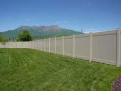 12 month no interest financing available.  OAC.  See store for details.  Limited Quantity Available.  6 White Privacy Vinyl fencing only $10.99 ft cash and carry for material.  Includes: Post, Cap, Rails, & Slats.  Do it yourself and save $$$..  Auger Rental Available at no cost. (Minimum Purchase Required.  See store for details)  Dont buy from someone working out of their truck.  They are never there when you need them.  Why Buy From US??? We have a brick and mortar store.  We are ...
