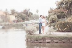 Venice Engagement shoot at the canals by Norris Photo Wedding Photoshoot, Photoshoot Ideas, Venice Canals, Place To Shoot, Engagement Photo Inspiration, Venice Beach, Engagement Shoots, Wedding Bells, Dean