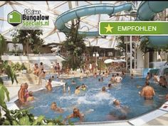 FerienparkSpecials bietet mehr als 600 Ferienparkspecials verteilt über ganz Deutschland, die Niederlande, Belgien, Luxemburg, Frankreich und Österreich mit hohen Rabatten.